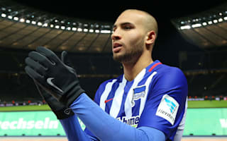 Hertha Berlin v Borussia Dortmund: Buoyant Brooks believes best is yet to come
