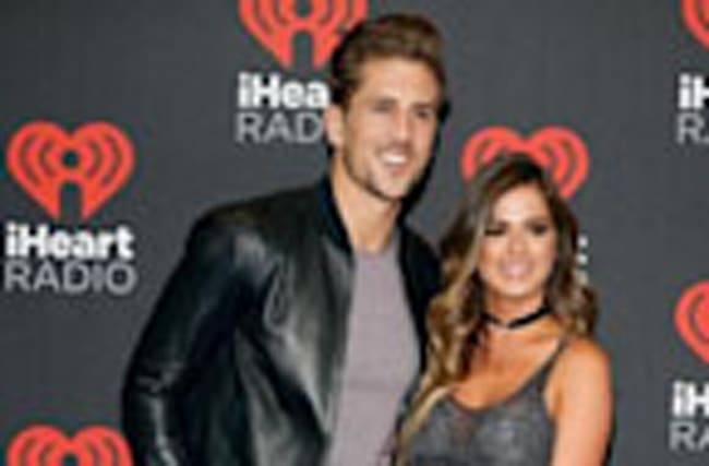 EXCLUSIVE: JoJo Fletcher & Jordan Rodgers Talk Wedding Plans, Say They're Open to Televised Special