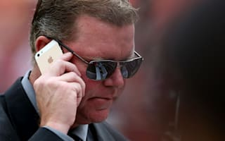 Redskins fire GM McCloughan