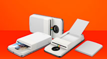 El nuevo Mod de Motorola es una impresora de fotos de Polaroid