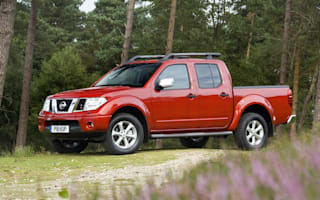 Nissan urged to recall faulty Navaras