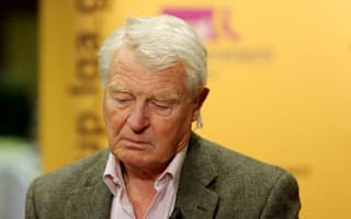 Paddy Ashdown involved in fatal car accident