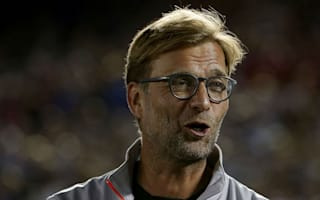 Klopp: I still chat to my Mainz players on WhatsApp!