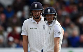 Root: Ballance and Lyth have a point to prove