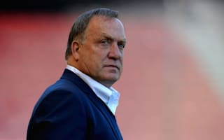 Advocaat named new Fenerbahce coach