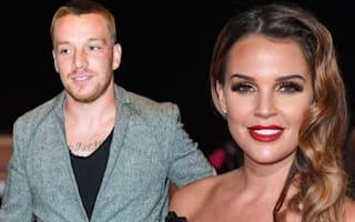 Danielle Lloyd claims she doesn't get maintenance from Jamie O'Hara