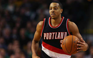 McCollum wins it late for Trail Blazers, Rockets soar