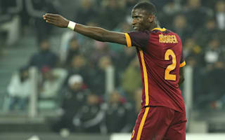 Rudiger not interested in Manchester United, Chelsea rumours