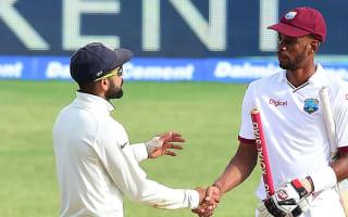 Kohli keen to learn lessons from Kingston