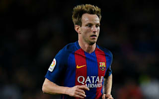 Rakitic ready to cover for injured Busquets