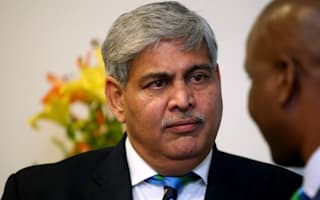 ICC chairman Manohar resigns