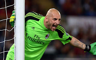 AC Milan goalkeeper Abbiati to retire