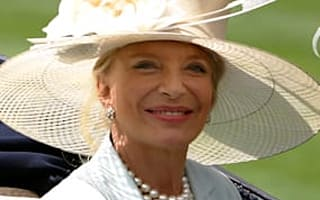 Princess Michael of Kent claims austerity's hitting her too