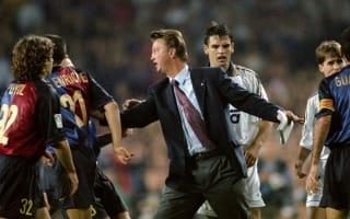 Louis the great - Luis Enrique explains his and Barca's debt to Van Gaal