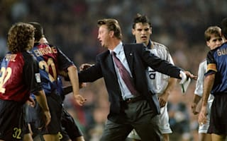 Louis the great - Luis Enrique explains his and Barca's debt to Van Gaal