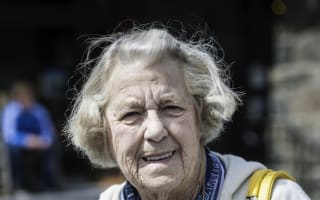97-year-old to take on Trans-America Challenge