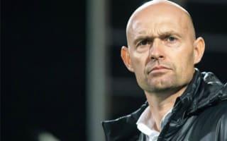 Keizer named new Ajax boss