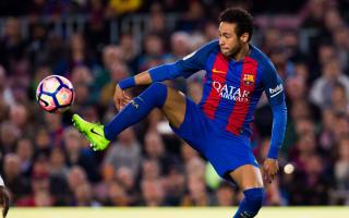 Belletti: Neymar will soon be the best in the world