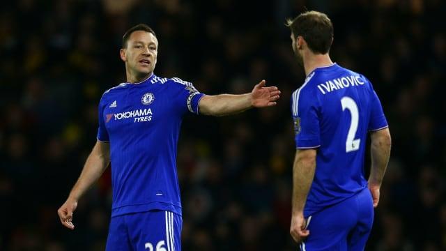 Chelsea, Tottenham dominate PFA Team of the Year