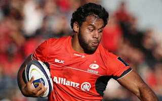 Vunipola set for Saracens comeback