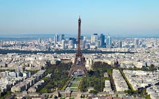 Paris removes traffic lights to fix congestion and improve safety