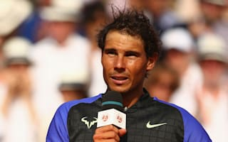 Nadal already working towards 11th French Open title