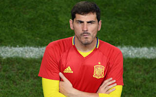 Casillas: I have not retired from Spain duty
