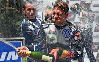 Mikkelsen takes out WRC Australia