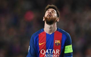 Lionel Messi loses appeal against 21-month prison sentence