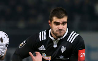 Germain kicks Brive to victory over La Rochelle