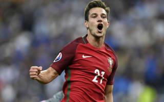 Ronaldo inspired us at half-time - Cedric