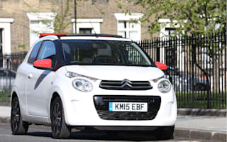 Citroen raffle supports young adults with cancer