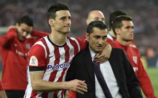 Real Madrid v Athletic Bilbao: Valverde's men out to improve shocking Bernabeu record