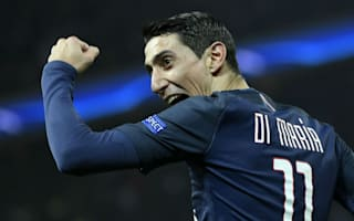 Perfect birthday for Di Maria as PSG demolish Barcelona