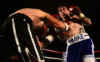 Boxer Mike Towell dies in hospital after Glasgow fight