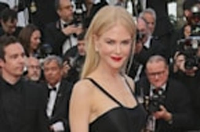 Nicole Kidman Dazzles in a Series of Stunning Gowns for the Cannes Film Festival