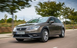 The 10 worst performing cars in the WhatCar? fuel tests