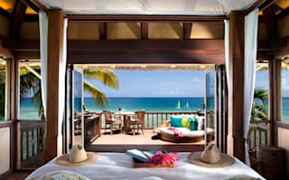 Ten super-luxurious hotels loved by millionaires
