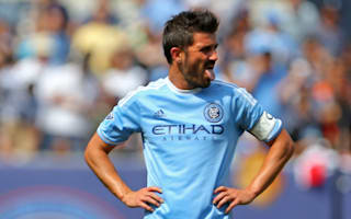 Villa will struggle to sleep after New York crash out