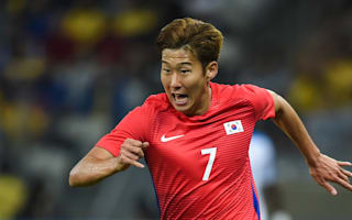 South Korea 3 Qatar 2: Son's star continues to rise