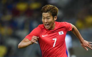 South Korea 3 Qatar 2: Son's star continues to rise