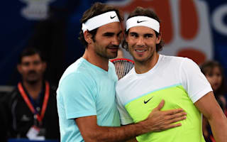 Laver wants Federer v Nadal Australian Open final