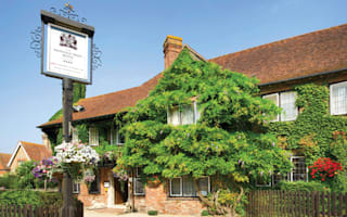Win! A Michelin-starred dining break in the New Forest