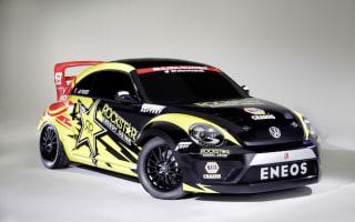 Herbie Goes Bananas: VW unveils extreme Beetle
