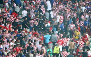 Croatia fined EUR100,000, threatened with ticket-selling restrictions