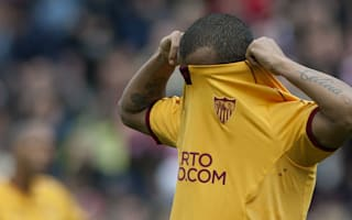 Sevilla miss chance to pile pressure on Clasico rivals with shock loss