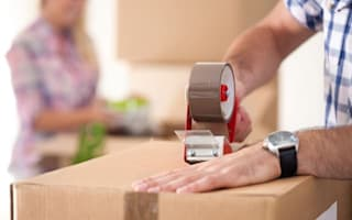 Why it costs more than ever to move house