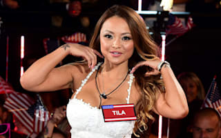 Tila Tequila removed from Celebrity Big Brother due to 'unacceptable' views