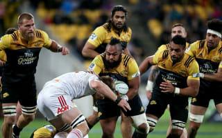 Clermont sign 'Tongan Bear' Uhila