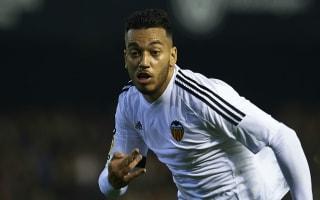 Vezo leaves Valencia for Granada